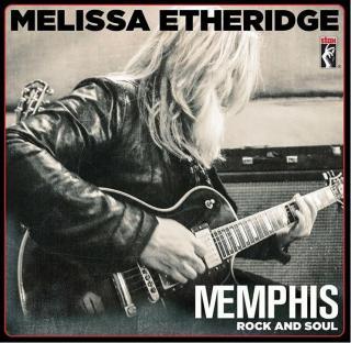 Memphis Rock And Soul - Etheridge Melissa [CD album]